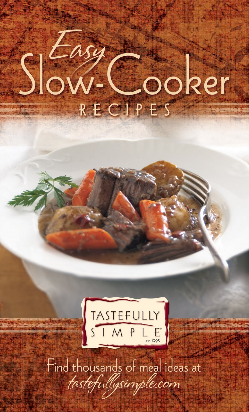 the slow cooker recipe book discover delicious recipes for all of your ...