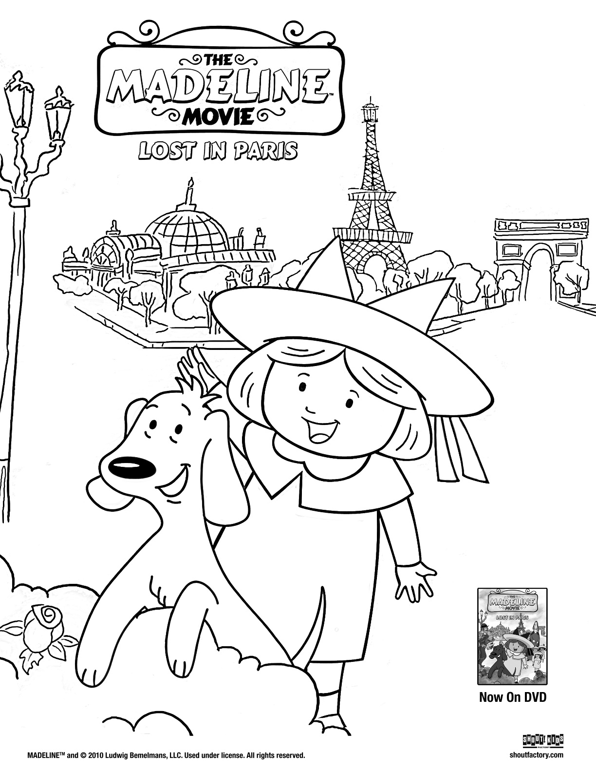 word party coloring pages - Selo.l-ink.co